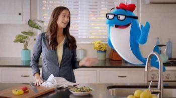 StarKist Premium White Chicken TV Spot, 'In the Kitchen' - Thumbnail 3
