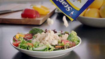 StarKist Premium White Chicken TV Spot, 'In the Kitchen' - Thumbnail 6