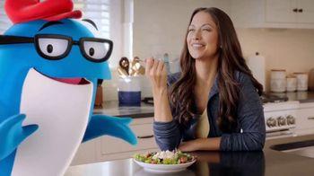 StarKist Premium White Chicken TV Spot, 'In the Kitchen' - Thumbnail 7