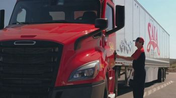 Saia LTL Freight Shipping TV Spot, 'Doing the Right Thing' - 582 commercial airings