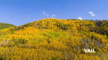 Vail TV Spot, 'Find Your Fall Escape' - Thumbnail 1