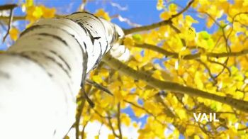 Vail TV Spot, 'Find Your Fall Escape' - Thumbnail 9