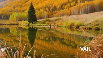 Vail TV Spot, 'Find Your Fall Escape' - Thumbnail 2