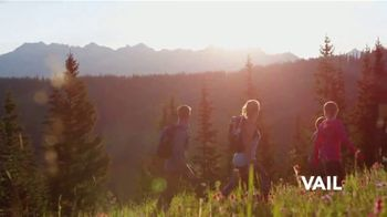 Vail TV Spot, 'Find Your Fall Escape' - Thumbnail 4