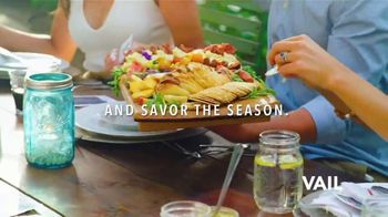 Vail TV Spot, 'Find Your Fall Escape' - Thumbnail 6