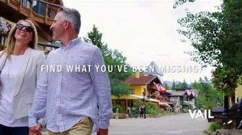 Vail TV Spot, 'Find Your Fall Escape' - Thumbnail 8
