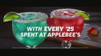 Applebee's TV Spot, 'Jungle Cruise: Rock the Boat' Song by The Hues Corporation - Thumbnail 3