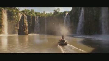 Applebee's TV Spot, 'Jungle Cruise: Rock the Boat' Song by The Hues Corporation - Thumbnail 6