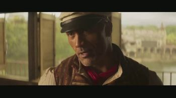 Applebee's TV Spot, 'Jungle Cruise: Rock the Boat' Song by The Hues Corporation