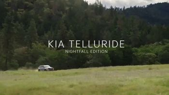 2022 Kia Telluride Nightfall Edition TV Spot, 'Take the Leap' [T1] - Thumbnail 10