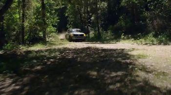 2022 Kia Telluride Nightfall Edition TV Spot, 'Take the Leap' [T1] - Thumbnail 8