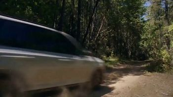 2022 Kia Telluride Nightfall Edition TV Spot, 'Take the Leap' [T1] - Thumbnail 9