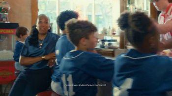 VISA TV Spot, 'Making It' Featuring Madeline Manning Mims - Thumbnail 7