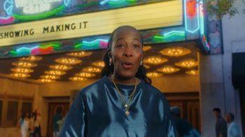 VISA TV Spot, 'Making It' Featuring Madeline Manning Mims - Thumbnail 8