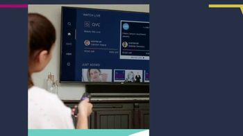 XFINITY TV Spot, 'HSN and QVC: Discover Where Shopping Comes Alive' - Thumbnail 2