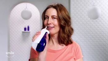 Smile Direct Club Water Flosser TV Spot, 'No Strings Attached' - Thumbnail 2
