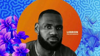 AT&T Inc. TV Spot, 'Dream in Black: Black Future Makers' Featuring LeBron James