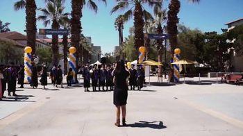 San Jose State University TV Spot, 'Local Impact' - Thumbnail 4