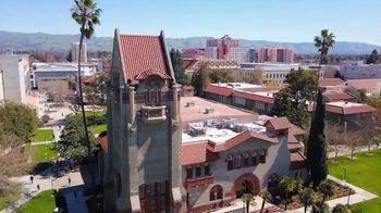 San Jose State University TV Spot, 'Local Impact' - Thumbnail 6