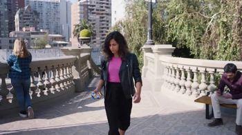 Candy Crush Saga TV Spot, 'Crushathon' canción de Dean Martin [Spanish]