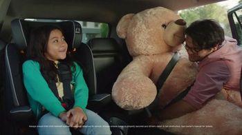 Volkswagen TV Spot, 'Teddy' [T2]