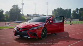 Toyota National Sales Event TV Spot, 'Open New Doors' Song by Max Manie [T2]