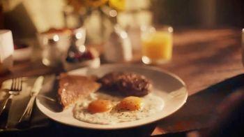Jimmy Dean TV Spot, 'Slow Mornings'
