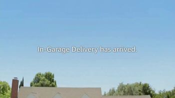 Amazon In-Garage Delivery TV Spot, 'Like Magic' - Thumbnail 10