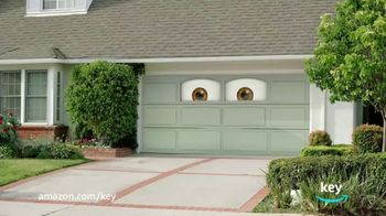 Amazon In-Garage Delivery TV Spot, 'Like Magic' - Thumbnail 2