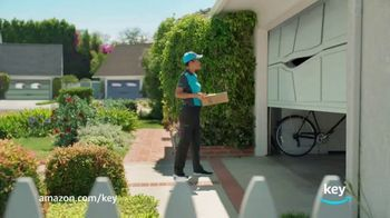Amazon In-Garage Delivery TV Spot, 'Like Magic' - Thumbnail 3