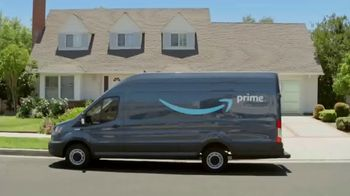 Amazon In-Garage Delivery TV Spot, 'Like Magic' - Thumbnail 9