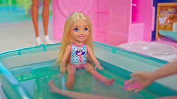 Barbie 3-in-1 Dream Camper TV Spot, 'Adventure Time' - Thumbnail 5
