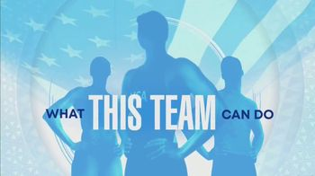 Salesforce TV Spot, 'NBC: What This Team Can Do: Kyle Snyder' - Thumbnail 1