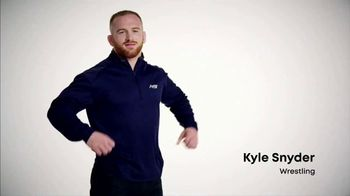 Salesforce TV Spot, 'NBC: What This Team Can Do: Kyle Snyder' - Thumbnail 3