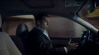 Mattress Firm TV Spot, 'We've Got a Problem, America. A Junk Sleep Problem' Featuring Liev Schreiber - Thumbnail 8