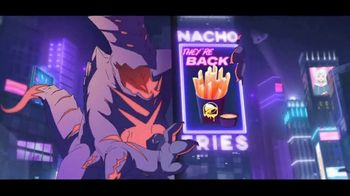 Taco Bell Nacho Fries TV Spot, 'Fry Force'