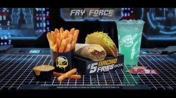 Taco Bell $5 Nacho Fries Box TV Spot, 'Elección de los críticos' [Spanish] - Thumbnail 6
