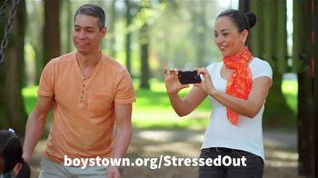 Boys Town TV Spot, 'Parent Mental Health' - Thumbnail 10