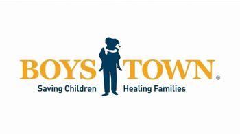 Boys Town TV Spot, 'Parent Mental Health' - Thumbnail 5