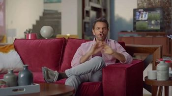 DishLATINO TV Spot, 'Fácil: $49.99 al mes' Con Eugenio Derbez [Spanish]