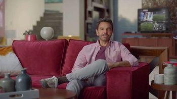 DishLATINO TV Spot, 'Fácil: $49.99 al mes' Con Eugenio Derbez [Spanish] - Thumbnail 2