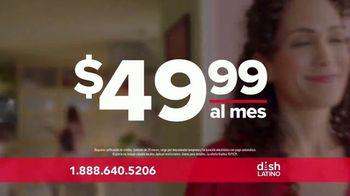 DishLATINO TV Spot, 'Fácil: $49.99 al mes' Con Eugenio Derbez [Spanish] - Thumbnail 5