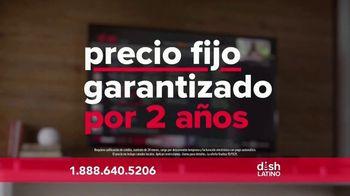 DishLATINO TV Spot, 'Fácil: $49.99 al mes' Con Eugenio Derbez [Spanish] - Thumbnail 6