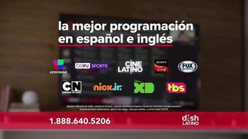 DishLATINO TV Spot, 'Fácil: $49.99 al mes' Con Eugenio Derbez [Spanish] - Thumbnail 7