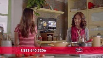 DishLATINO TV Spot, 'Fácil: $49.99 al mes' Con Eugenio Derbez [Spanish] - Thumbnail 9