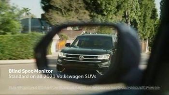 Volkswagen TV Spot, 'Blind Spot' [T2] - Thumbnail 2