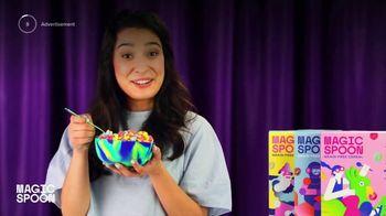Magic Spoon TV Spot, 'Made by Magical Unicorns'