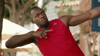 Michelob TV Spot, 'ULTRA Beer Run: Bolt to the Bars' Featuring Usain Bolt