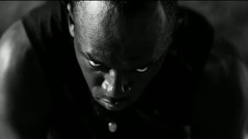 Michelob ULTRA TV Spot, 'Push Yourself to the Limit' Featuring Usain Bolt