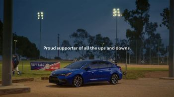 Toyota TV Spot, 'Ups and Downs' Song by Alice Merton [T1]